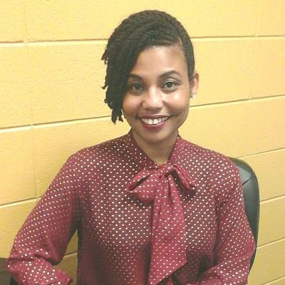 Willaford named new principal at Lincoln.