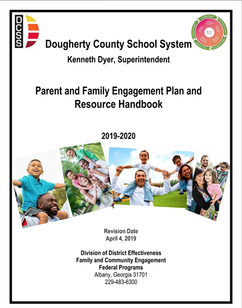 District Family Engagement Plan