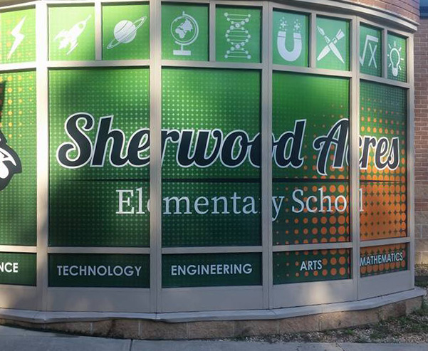 Sherwood Safety Screens