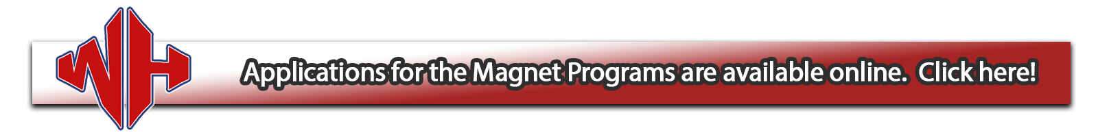 Westover Magnet Applications