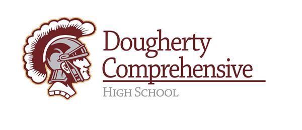 Dougherty High Logo